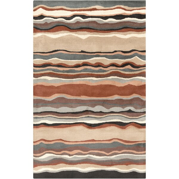 Dewald Area Rug by Ebern Designs