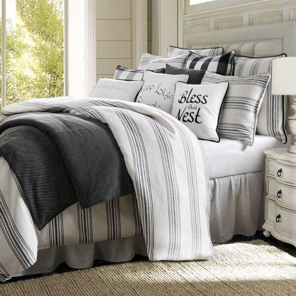 Valbonne Comforter Set