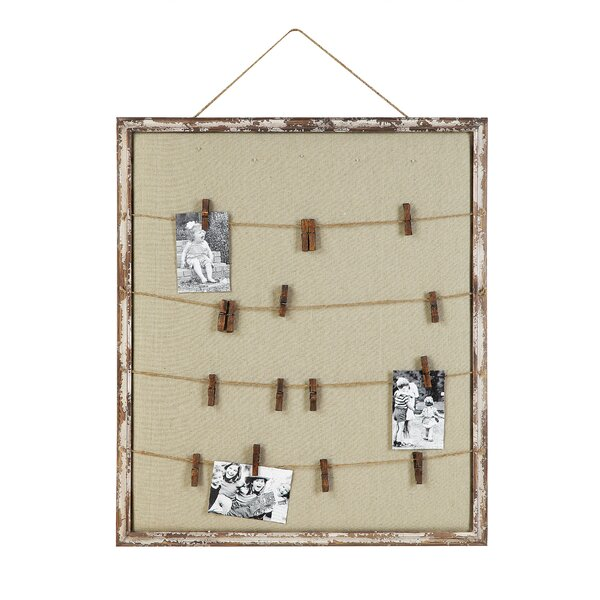 Peetz Memo Picture Holder by Laurel Foundry Modern Farmhouse