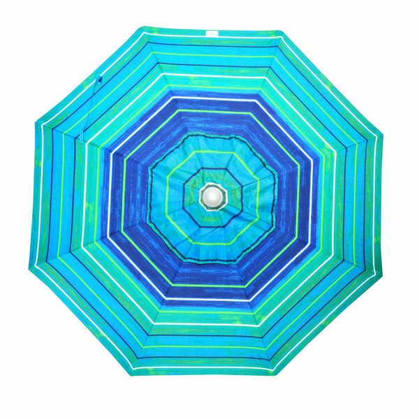 Carl 7.5' Market Umbrella by Freeport Park