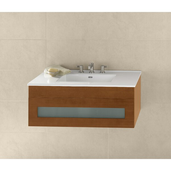 Rebecca 36 Single Bathroom Vanity Set by RonbowRebecca 36 Single Bathroom Vanity Set by Ronbow