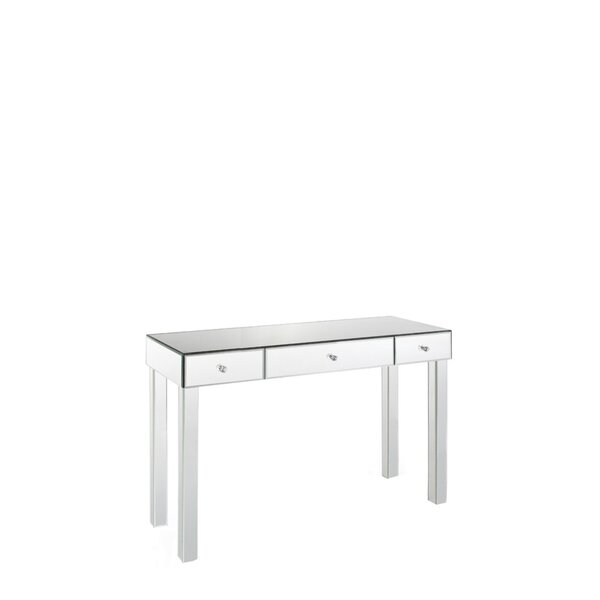 Satter Console Table By House Of Hampton