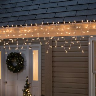 Icicle Lights You Ll Love In 2021 Wayfair