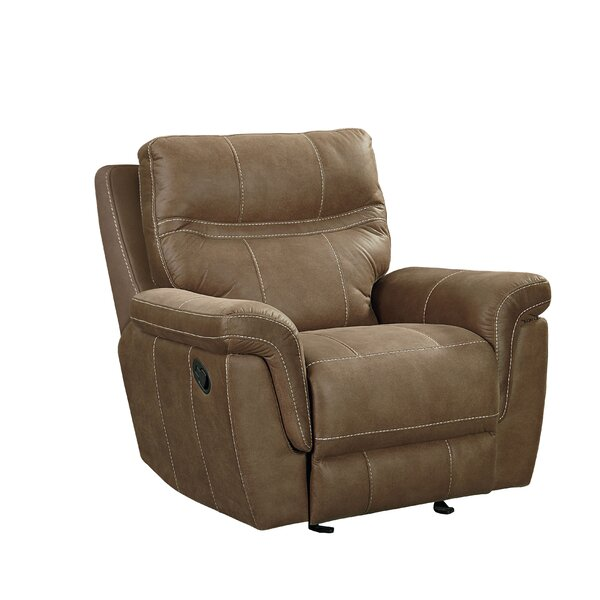 Orlando Power Rocker Recliner by Latitude Run