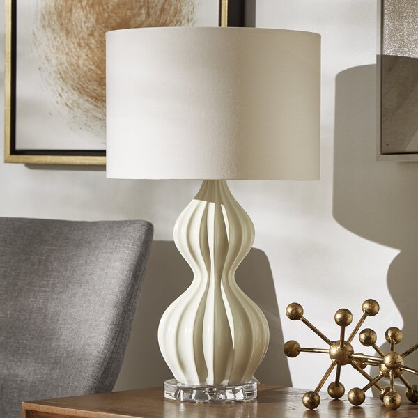 Savannah 21 Table Lamp by Langley Street