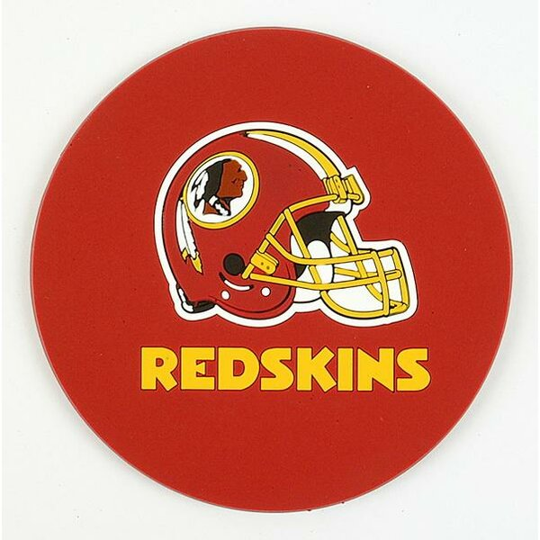 NFL Coasters (Set of 4) by DuckHouse