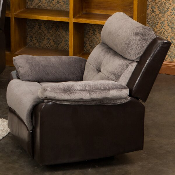 Tavistock Manual Recliner by Red Barrel Studio
