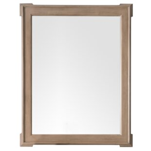 Find the perfect Coraima 34 H x 44.3 W Mirror ByLoon Peak
