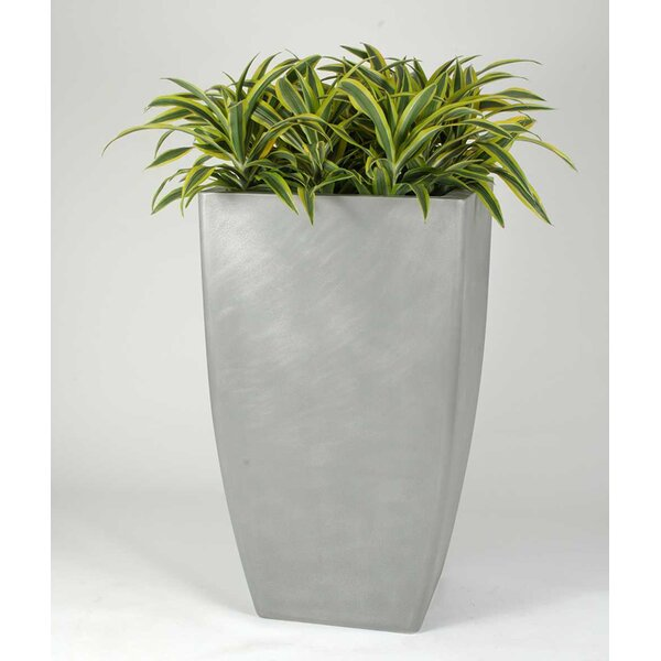 Monarch Plastic Pot Planter by Allied Molded Products
