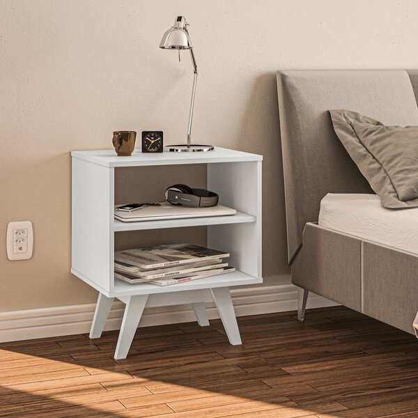 Lavergne Nightstand By George Oliver Top Reviews