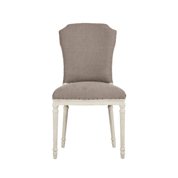 Chelsea Upholstered Dining Chair by Aidan Gray