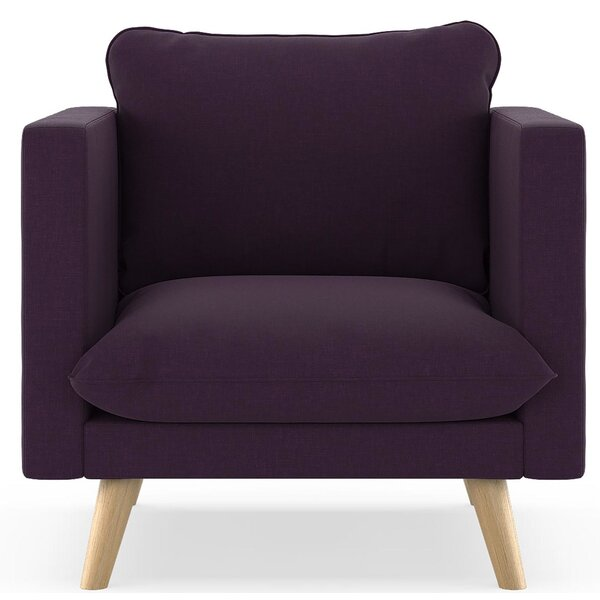 Cramer Armchair by Corrigan Studio