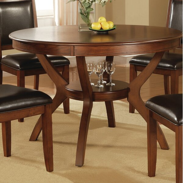 Bargain Cardoso Dining Table By Charlton Home Savings