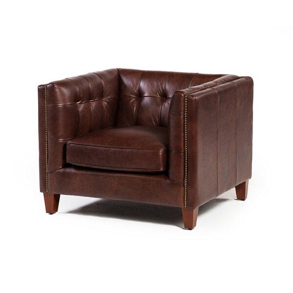 Cape Town Club Chair by Design Tree Home