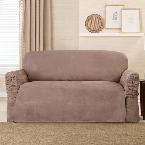 Loveseat Slipcover By Sure Fit