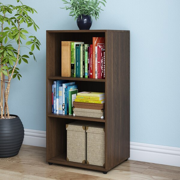 Maryjo Standard Bookcase by Zipcode Design