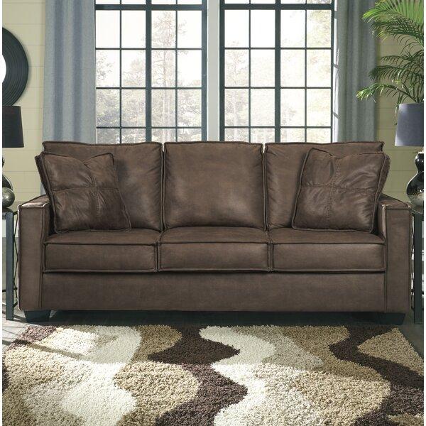 Fine Quality Nairn Sofa by Loon Peak by Loon Peak