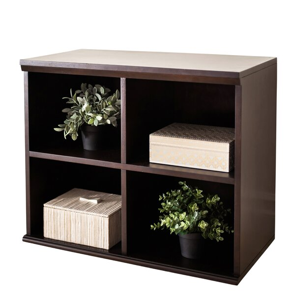Kingsford Cube Unit Bookcase by Winston Porter