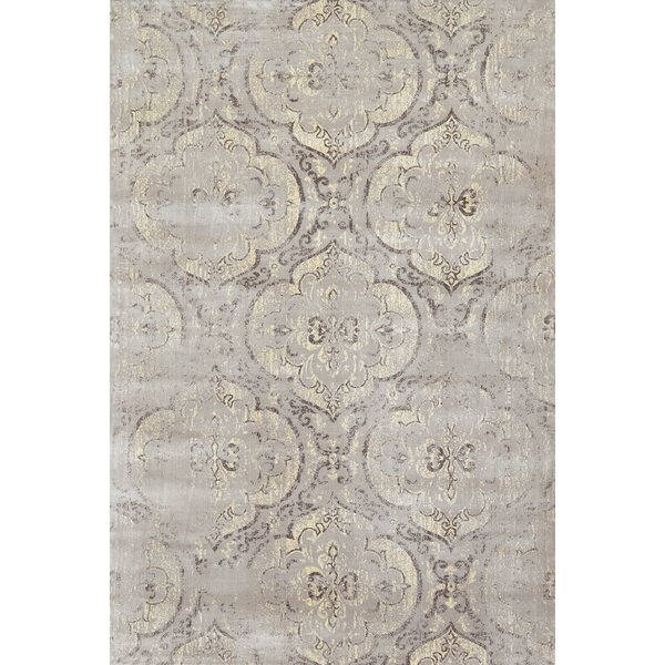 Graphite Area Rug by The Conestoga Trading Co.