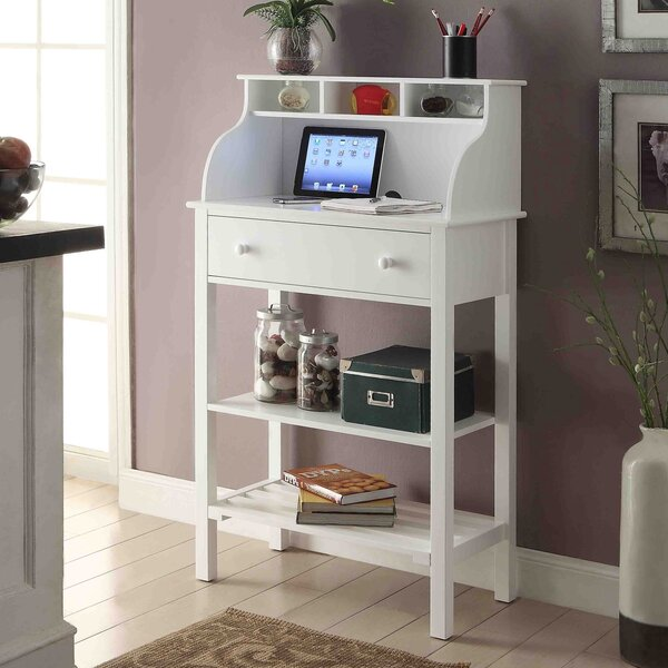 Campbelltown Secretary Desk by Andover Mills