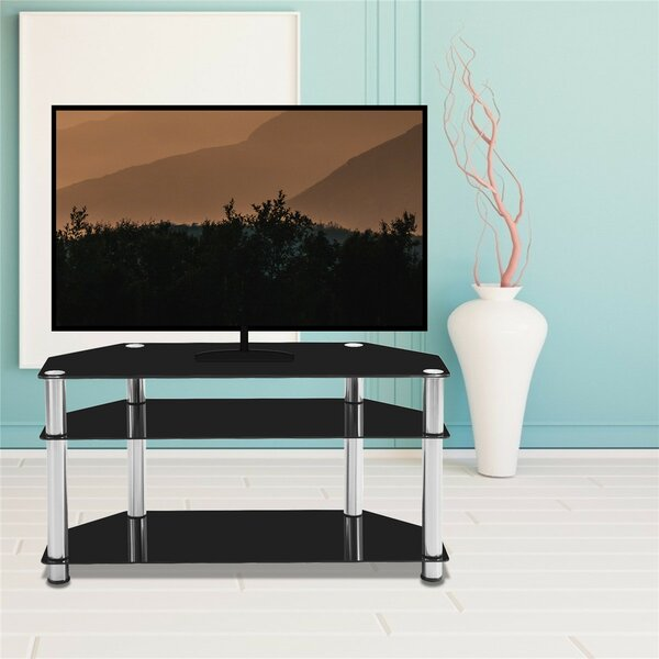 Tindon TV Stand For TVs Up To 48