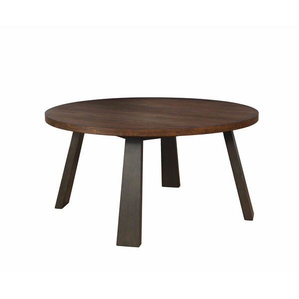 Delphos Dining Table by Gracie Oaks