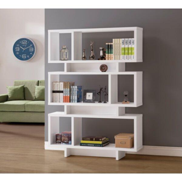 Halverson Standard Bookcase by Orren Ellis