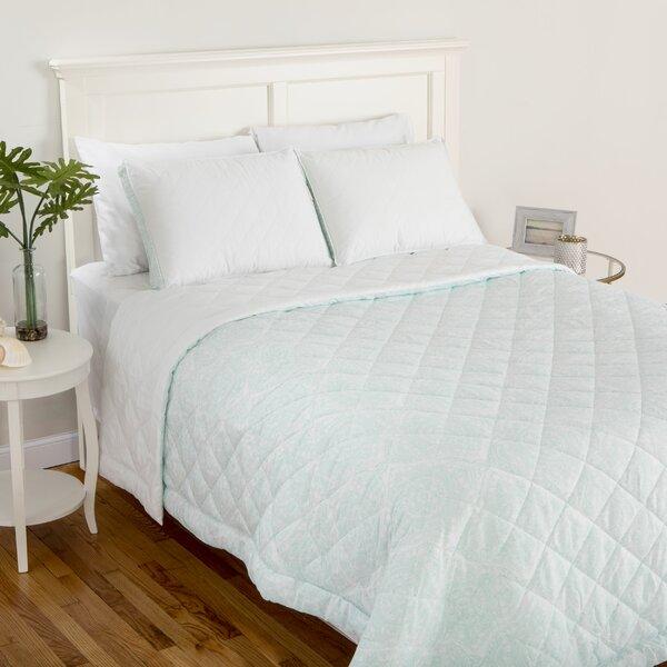 Santorini Reversible Blanket by Tommy Bahama Home