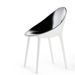Super Impossible Papasan Chair by Kartell