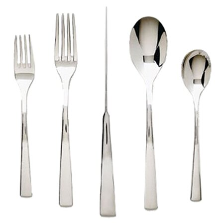 President 20 Piece Flatware Set by Ginkgo