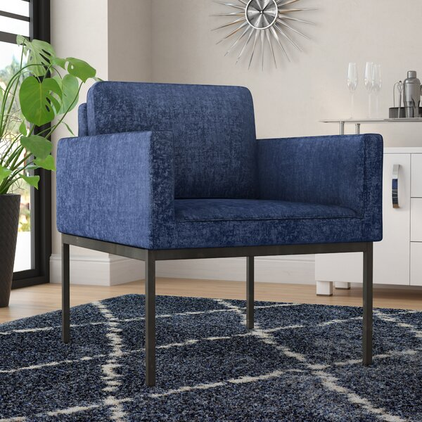 Ahmed Armchair by Langley Street Langley Street™