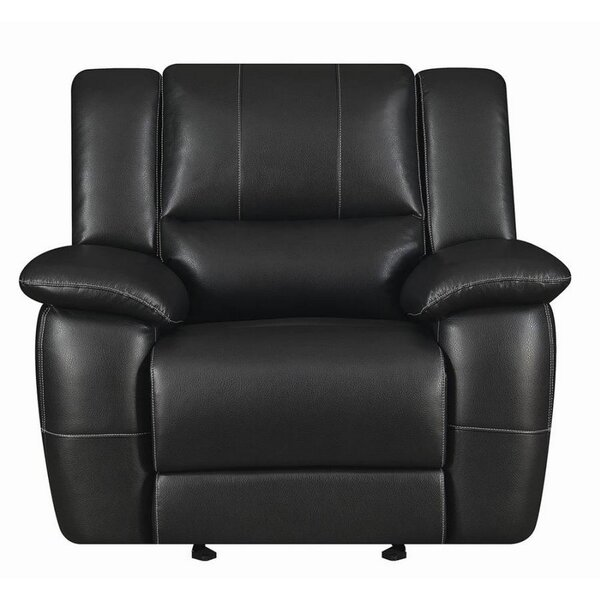 Nawrocki Manual Glider Recliner [Red Barrel Studio]