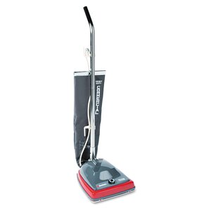 Commercial Lightweight Bag-Style Upright Vacuum