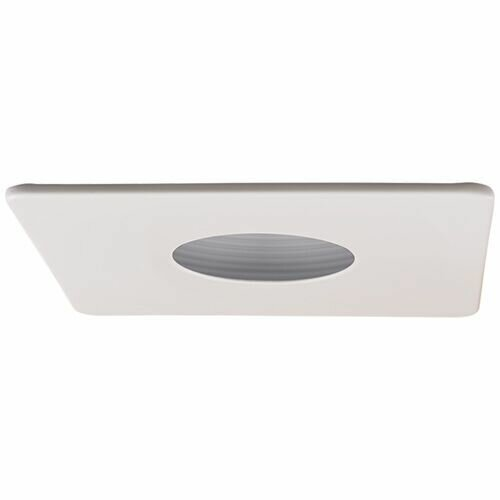 Square Pinhole 4 LED Recessed Trim by Elco Lighting