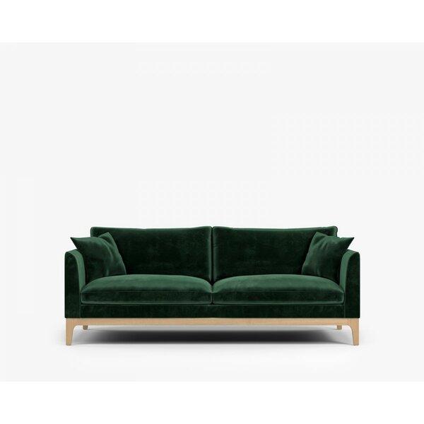 Maximillian Sofa by Corrigan Studio