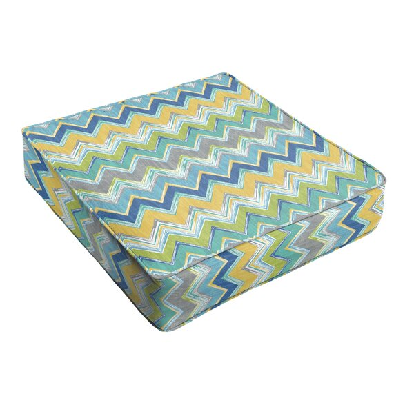 Ottoman Cushion by Latitude Run