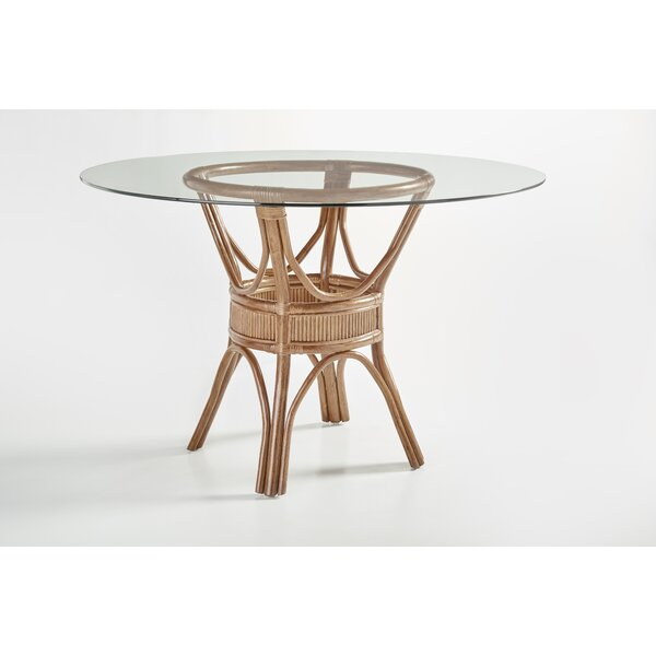 Stover Dining Table by Bay Isle Home