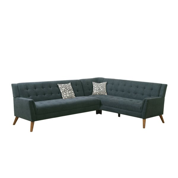 Allen Sectional by George Oliver