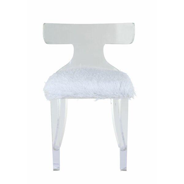 Galipeau Side Chair by Everly Quinn
