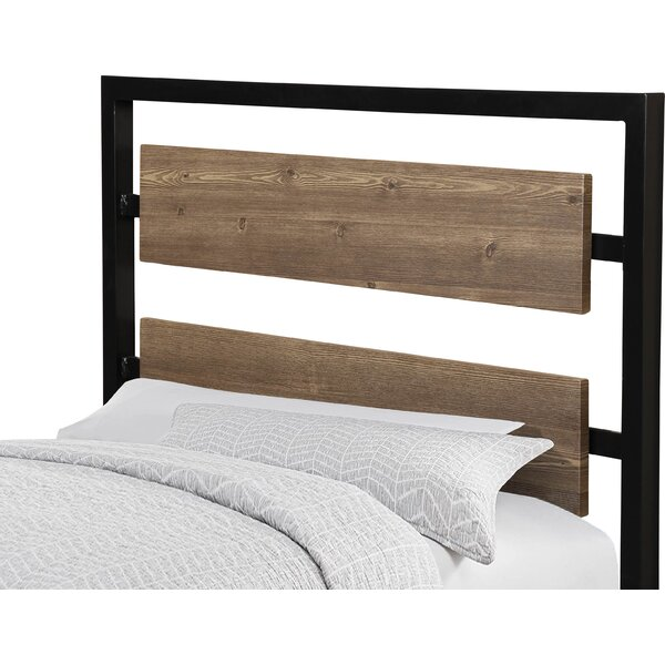 Isabel Platform Bed by Hashtag Home