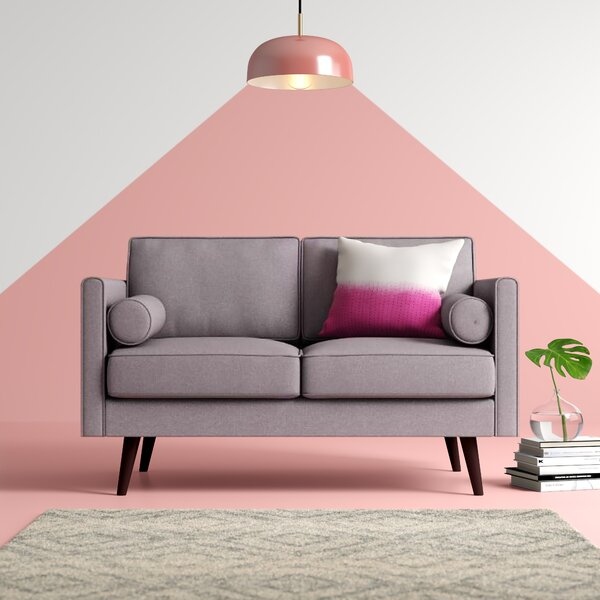 Rennick Loveseat by Hashtag Home