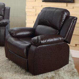 Maumee Recliner by Red Barrel ..