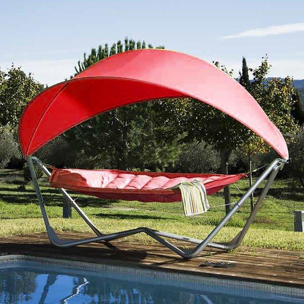 Iliana Backyard Camping Hammock With Stand By Freeport Park