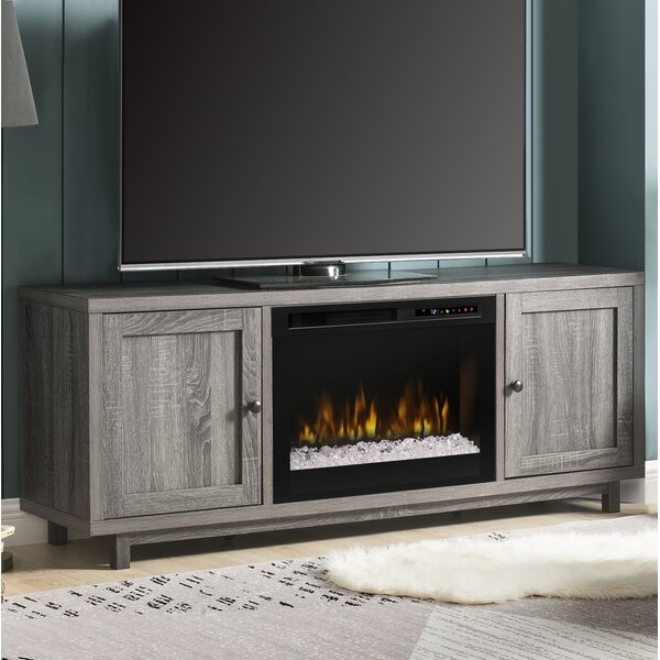 Lexington Avenue TV Stand For TVs Up To 75