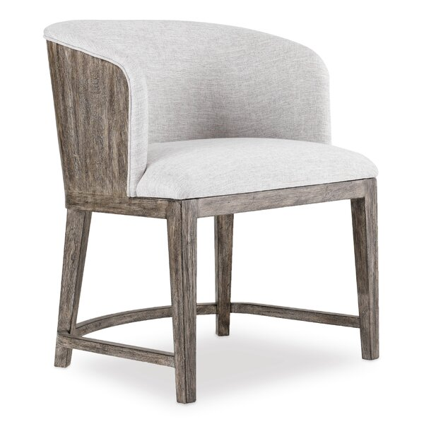 Curata Upholstered Dining Chair (Set of 2) by Hooker Furniture