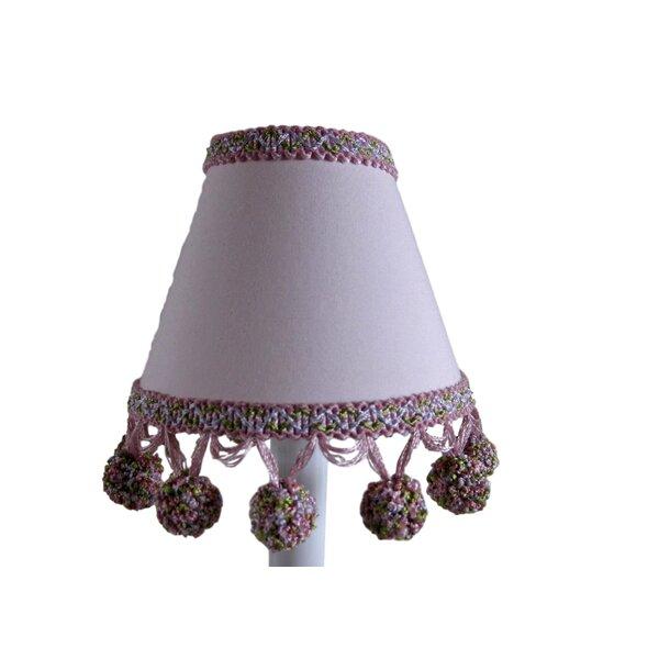Sea Shell 11 Fabric Empire Lamp Shade by Silly Bear Lighting