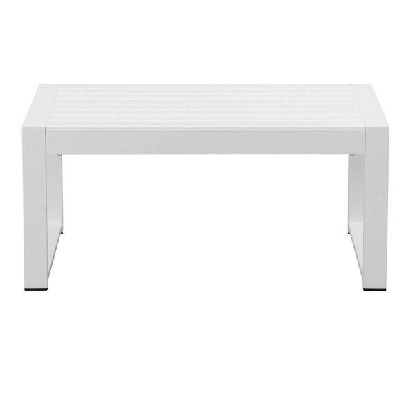 Hillwood Coffee Table by Rosecliff Heights