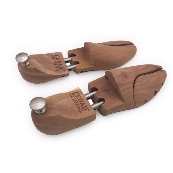 Ultra Solid Curve Shoe Trees
