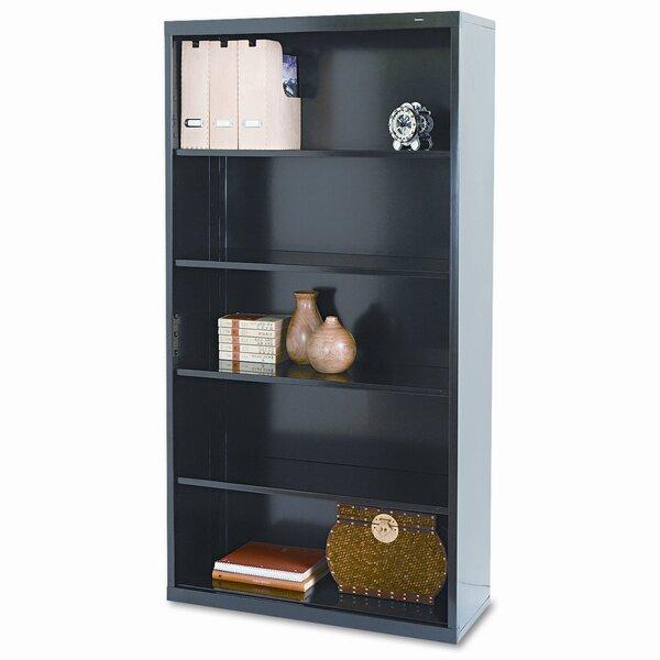 Tennsco Standard Bookcase by Tennsco Corp.
