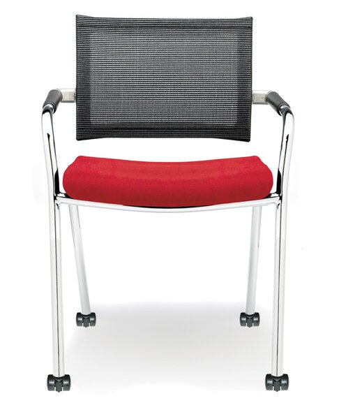 Strata Office Guest Chair by Dauphin